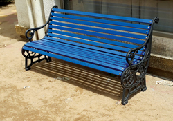 Garden Benches - Imperial Benches - GB22