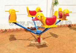 Duck Merry Go Round - MGR03