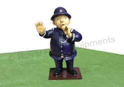 Garden Sculptures - Mr. Plod - S13