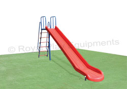 FRP Straight Slide - PSL09