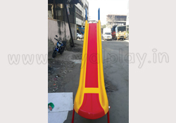 FRP Straight Slide - PSL09D