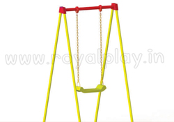 Garden Swing - Single Seater Swing - PS07